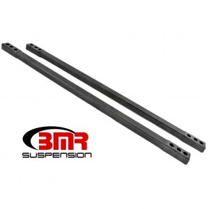 BMR Suspension CJR001H - Chassis Jacking Rail - 2015-2017 Mustang