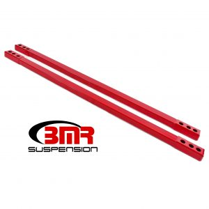 BMR Suspension CJR001R - Chassis Jacking Rail - 2015-2017 Mustang