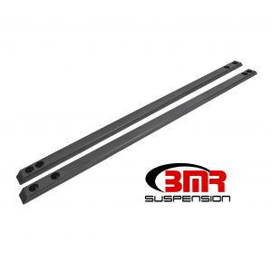Chassis Jacking Rail, Super Low Profile