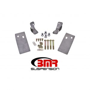 Torque Box Reinforcement Plate Kit, Plate Style, Upper Only