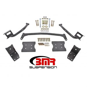 Torque Box Reinforcement Plate Kit (TBR005 And TBR003)