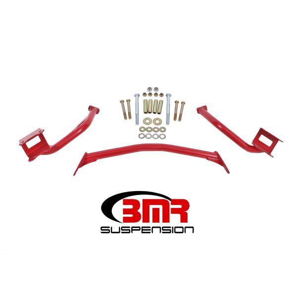 Torque Box Reinforcement Plate Kit, Upper Only (tubular Style)